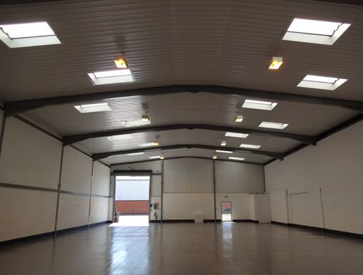 Thumbnail Industrial to let in Unit 1B North, St Andrews Industrial Estate, 5 Devon Place, Glasgow