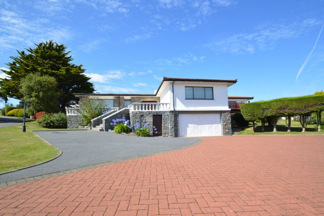 Thumbnail Detached house for sale in Chamonix, 82 York Way, Fort George, St Peter Port