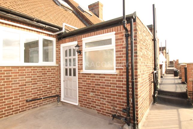 Thumbnail Maisonette to rent in The Broadway, Hornchurch