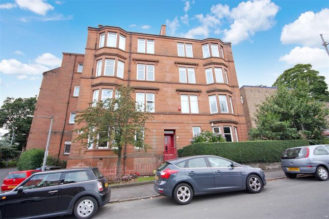Thumbnail Flat for sale in Albert Road, Croshill, Glasgow