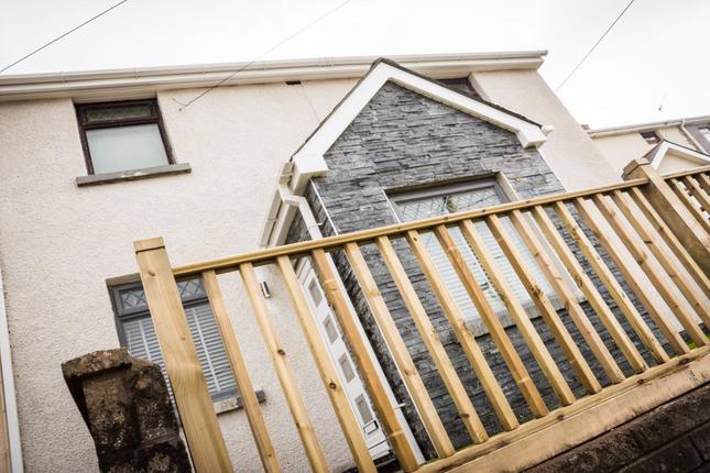 Semi-detached house for sale in Llwynfynnon, Llangeinor
