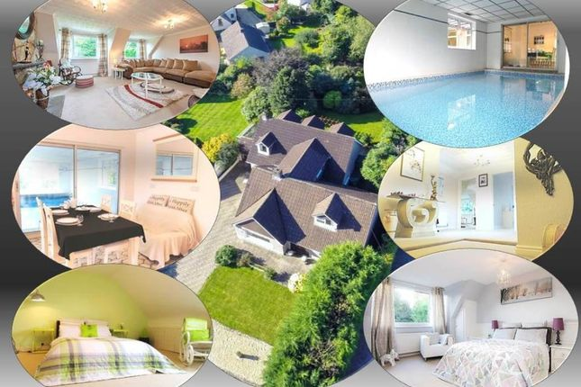 Thumbnail Property for sale in -, Llanvair Discoed, Chepstow