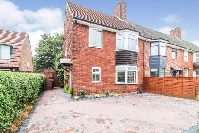 Thumbnail Terraced house for sale in Western Avenue, Speke, Liverpool