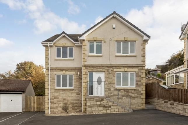 Thumbnail Detached house for sale in Mayfield Place, Carluke, South Lanarkshire