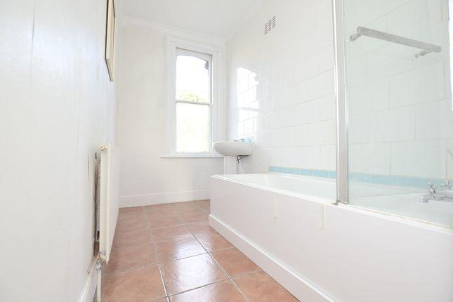 Bathroom of Top Floor Flat, 9 Newbridge Road, Bath, Somerset BA1