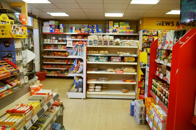 Thumbnail Retail premises for sale in Off License & Convenience LE8, Kibworth Beauchamp, Leicestershire