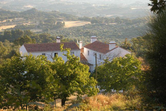 7 bed farmhouse for sale in Near The Village MarvãO, Portalegre, Alentejo, Portugal