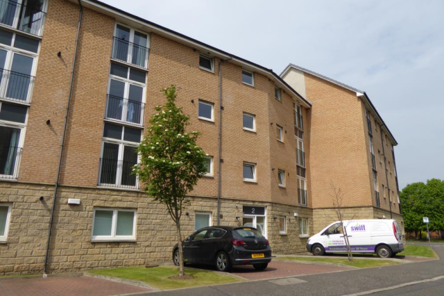 Thumbnail Flat to rent in 2 Sussex Street, Kinning Park, Glasgow, 1Du