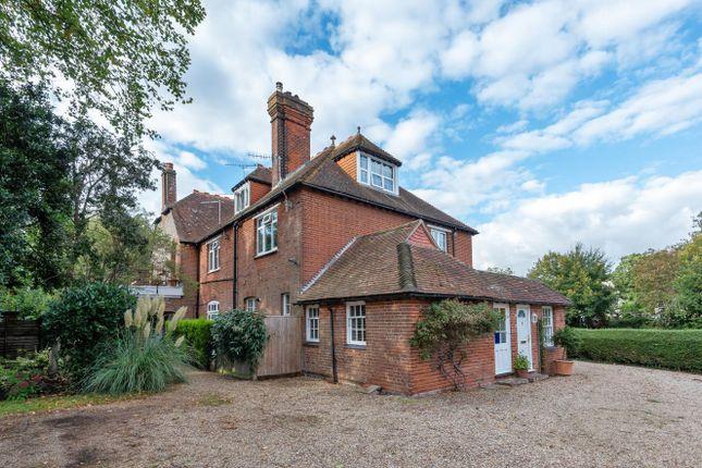 2 bed flat for sale in Walton House, Walton Lane, Bosham PO18