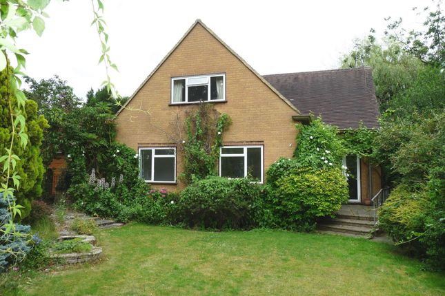 Thumbnail Detached house to rent in Bentley Way, Stanmore