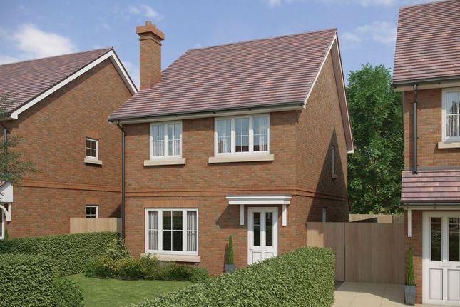 3 bedroom detached house for sale in De Port Heights, Corhampton, Southampton