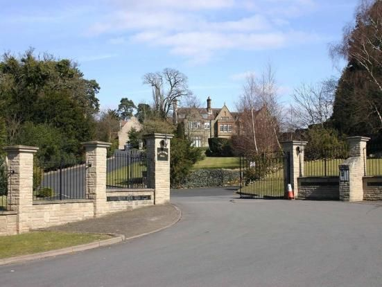 Thumbnail Flat to rent in Blackdown Hall, Leamington Spa