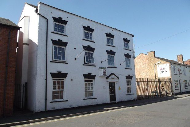 Thumbnail Studio to rent in 76-77 Bewdley Street, Evesham