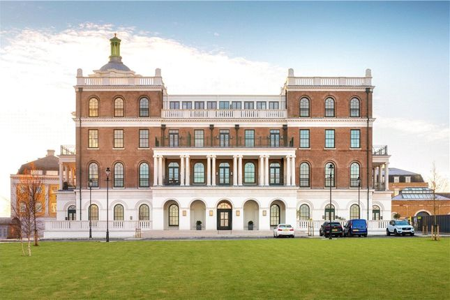 Thumbnail Flat to rent in Pavilion Green, Poundbury, Dorchester