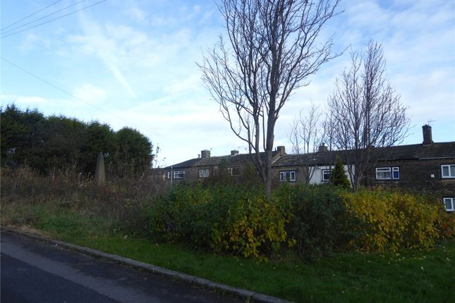 Thumbnail Land for sale in Graveyard Chapel Street North, Off Nursery Lane, Ovenden, Halifax