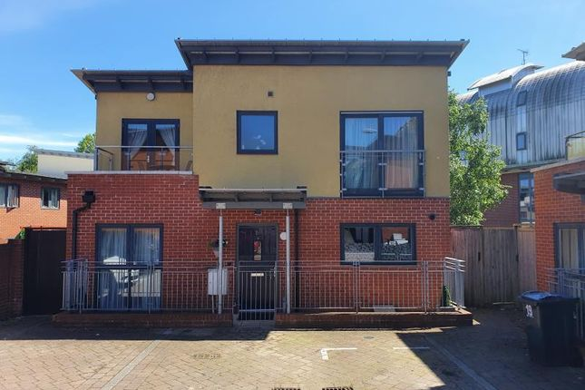 Thumbnail Detached house for sale in Midford Grove, Birmingham