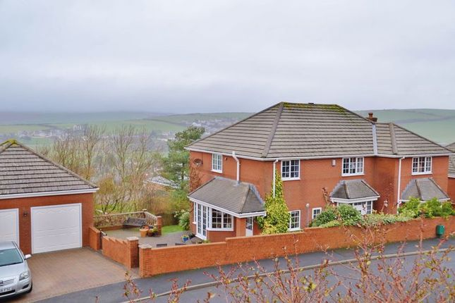 Thumbnail Detached house for sale in Hillside, St. Bees
