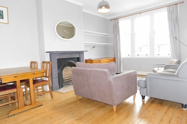 Thumbnail Flat to rent in Learmonth Park, Edinburgh