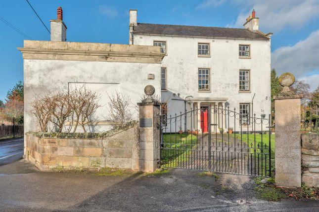 Thumbnail Detached house for sale in Church Street, Shawbury