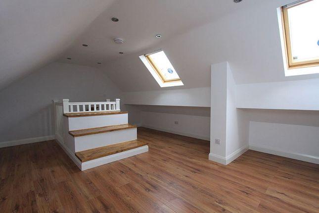 Bedroom 2 of Bulmore Road, Caerleon, Newport, Newport NP18