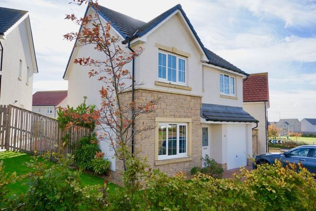 Thumbnail Detached house to rent in Lochy Rise, Fife, Dunfermline