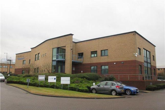 Office to let in Teleport House Doxford International Business Park, Sunderland