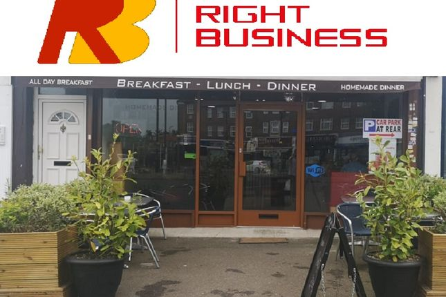 Restaurant/cafe for sale in Chase Cross Road, Romford