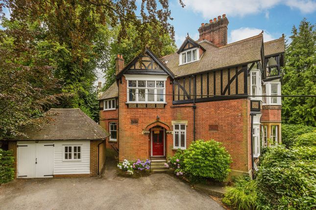 Thumbnail Detached house for sale in Linden Park Road, Tunbridge Wells