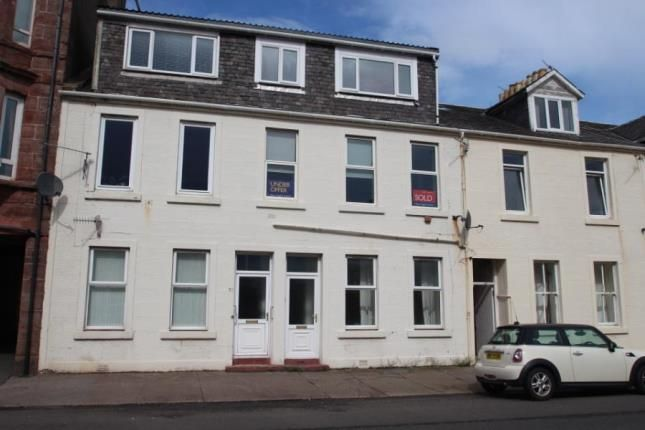 Thumbnail Flat for sale in East Princes Street, Helensburgh, Argyll And Bute