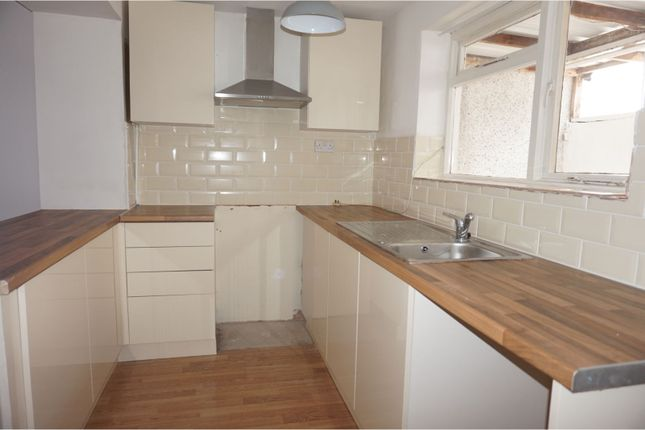 Thumbnail Terraced house for sale in Windsor Street, Trecynon Aberdare