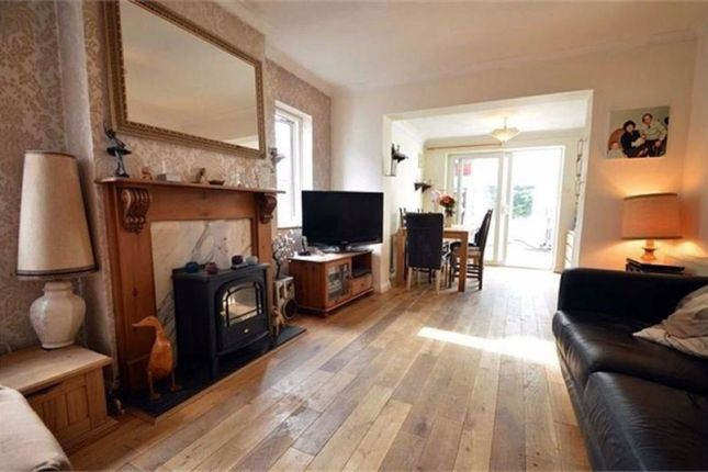 Thumbnail Terraced house for sale in South Road, Burnt Oak