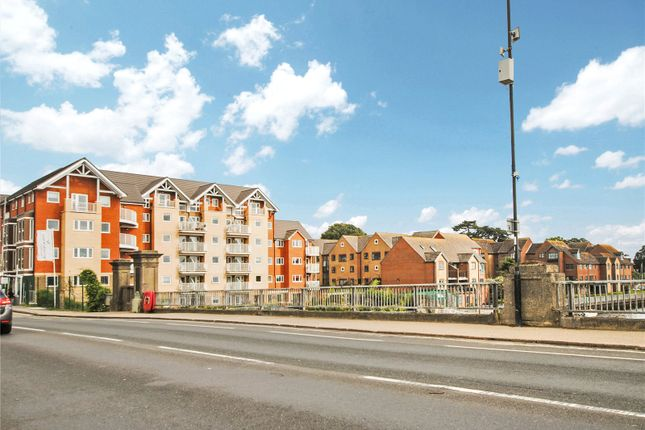 Thumbnail Flat for sale in The Boathouse, 100 Riverdene Place, Southampton, Hampshire