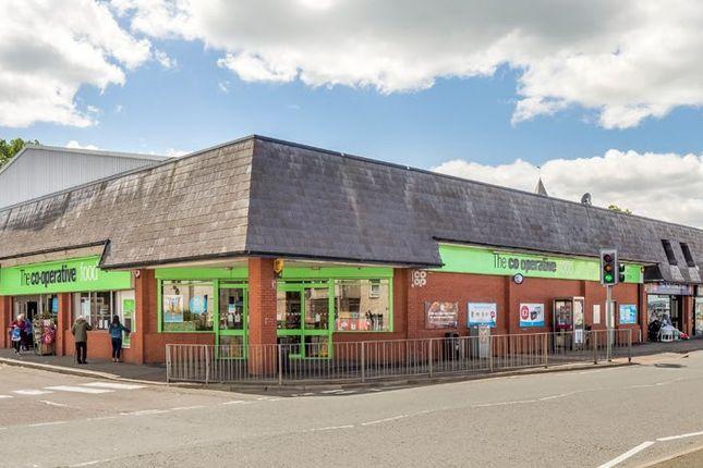 Thumbnail Retail premises to let in High Street, Prestonpans