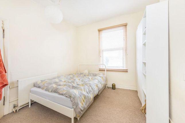Bedroom Two of Vant Road, London SW17