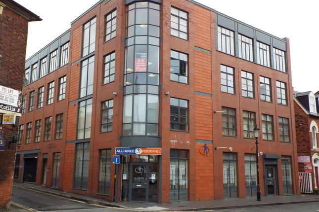 Thumbnail Office to let in Suite 10, Caroline Point, Birmingham