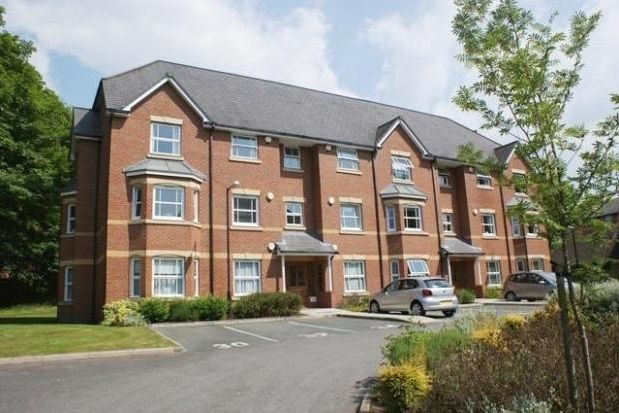 Thumbnail Flat to rent in Pennyford Drive, Liverpool