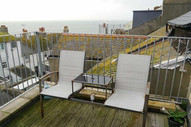 Thumbnail Maisonette to rent in Albert Terrace, Portland, Dorset