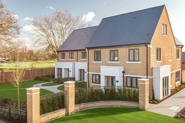 """Thumbnail Detached house for sale in """"The Oxshott"""" at Orchard Lane, East Molesey"""
