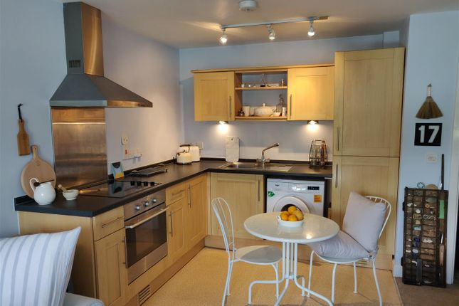 1 bed flat for sale in Treveth, Tresooth Lane, Penryn TR10
