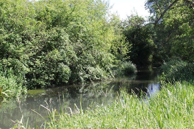 River Pang of Tidmarsh Grange, Tidmarsh, Reading RG8