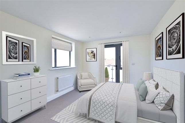 Bedroom 2 of Chiltern Mews, High Street, Bovingdon HP3