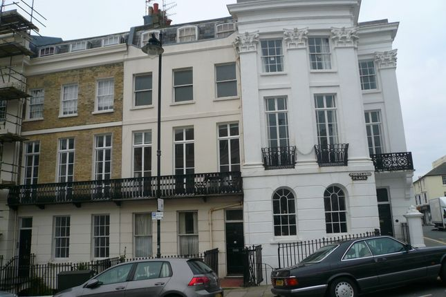 Thumbnail Flat for sale in Portland Place, Kemptown, Brighton