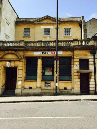 Serviced office to let in 37 Regent Street, Bristol