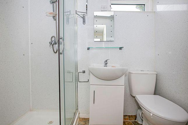 Shower Room of Tremarle Home Park, North Roskear, Camborne, Cornwall TR14