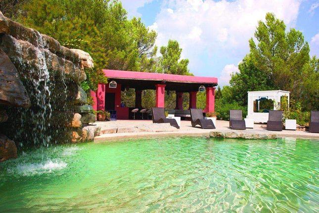 Thumbnail Villa for sale in San Antonio Abad, Ibiza, San Jose, Ibiza, Balearic Islands, Spain