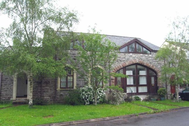 Thumbnail Flat to rent in Old Station Close, Cheddar