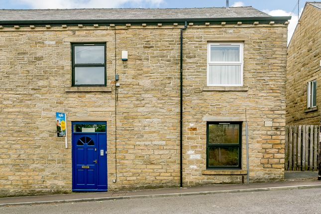 Thumbnail Flat for sale in Thomas Street West, Halifax, West Yorkshire