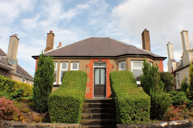 Bungalow to rent in Pitbauchlie Bank, Dunfermline, Fife KY118Dp
