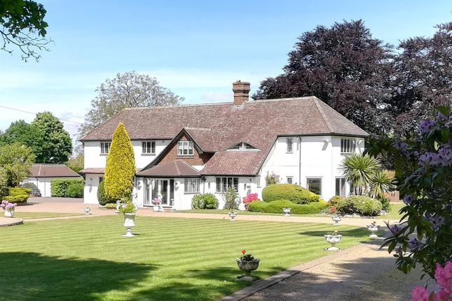 Thumbnail Property for sale in Rushmore Hill, Knockholt, Sevenoaks