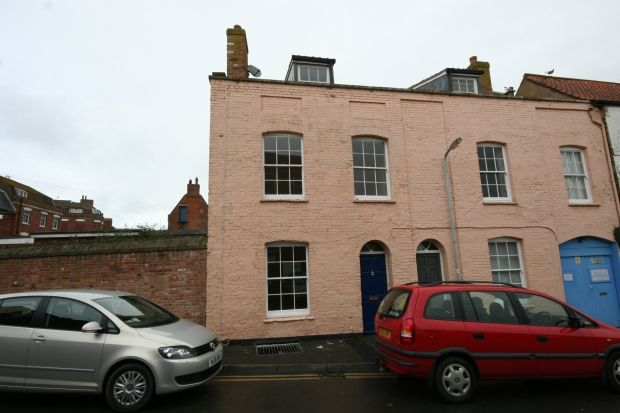 Thumbnail End terrace house to rent in Queen Street, Bridgwater